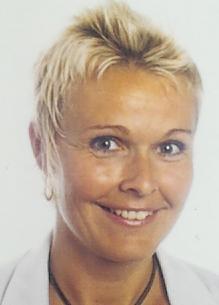 Teza Mølgaard Gregersen - håndlæser